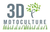 3D Motoculture